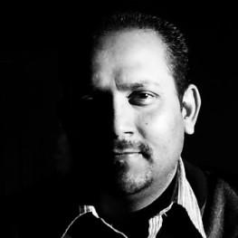 Anurag Bansal - Sidebar Profile Image