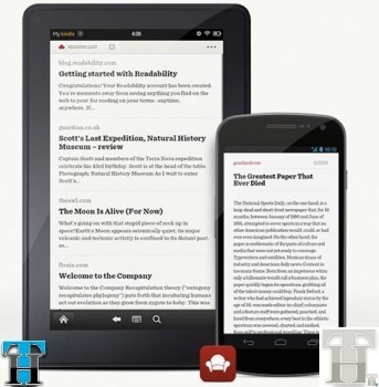 Readability app comes to Android but not through Google Play [Updated]
