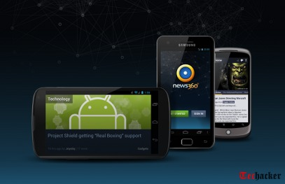 One app to rule all other news sources on your Android phone and tablet