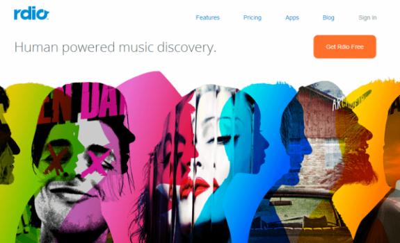 10 new Pandora alternatives for listening, sharing and organizing Music
