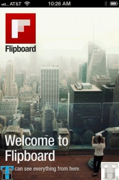 Flipboard for Android is here, sort of