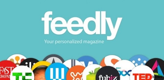 Feedly takes clues from Flipboard and Google Currents in latest Android update