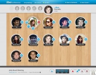UberConference reinvents Conference Calling – Makes it easy to host and attend conference calls for FREE