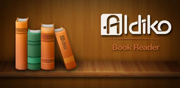 Aldiko - eBook Reader