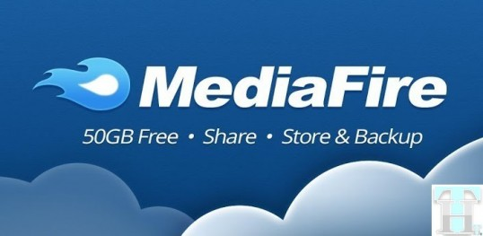 Mediafire launches on Android with FREE 50GB space, puts Dropbox into Box