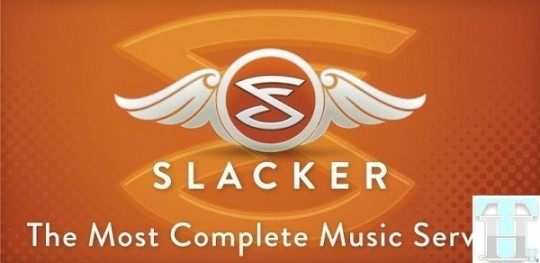 Slacker Radio reinvents itself as Spotify and Pandora alternative