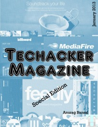 "Here is the ""Special Edition"" Techacker Magazine / eBook – Get it now!"