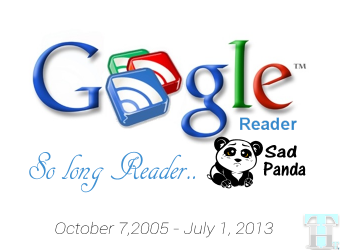 What are the best alternatives to Google Reader?