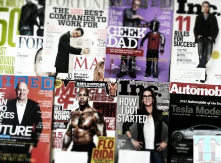 Are Print Magazines still relevant and worth the money?