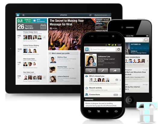LinkedIn Latest App