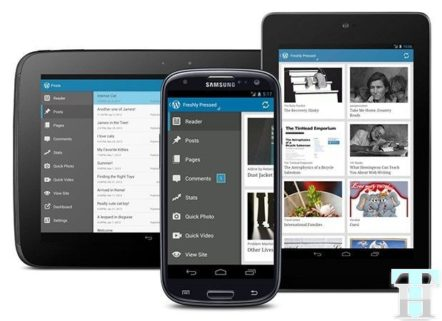 LinkedIn, WordPress and Pocket receive big updates, refreshed UI and other new features
