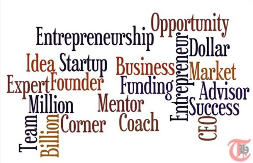 Entrepreneur Corner: 12 advices to follow this week