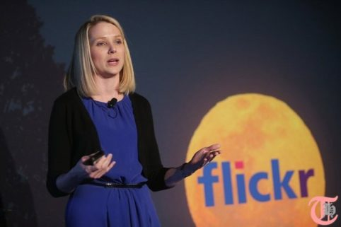 Yahoo! likes products without 'e' in its name – Flickr, Tumblr – you got the idea, right!