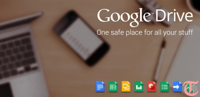 Updated Google Drive lets you scan documents and allows cloud printing on Android