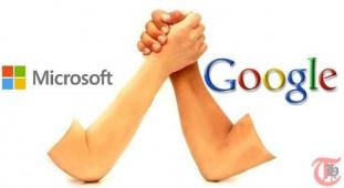Microsoft scroogled campaign – Google Chrome Parody