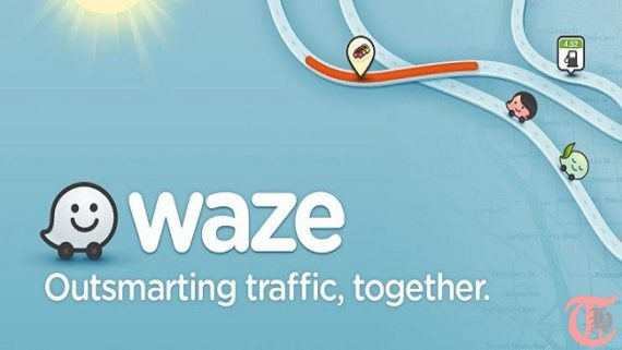 Google Maps and Waze join forces to help you outsmart traffic