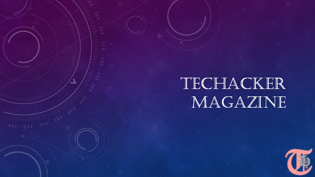 Techacker Magazine – May 2013 : 40+ Entrepreneur Tips and More – FREE Download