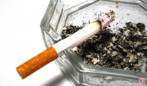 Smoking kills! What happens after you quit smoking? [Infographics]