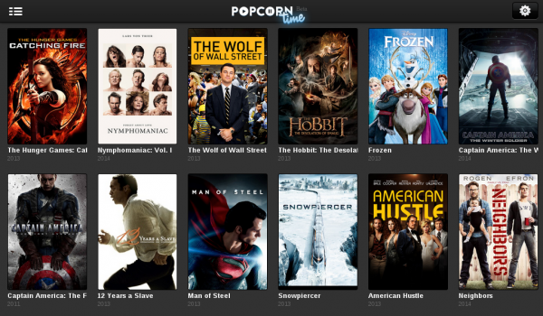 Popcorn Time App Comes To Android Watch Free Movies Updated