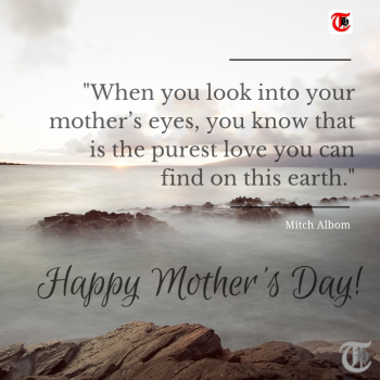 5 great Mother's Day Inspirations for you to enjoy and share
