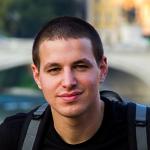 Yuval Shoshan - ReadingPack Founder