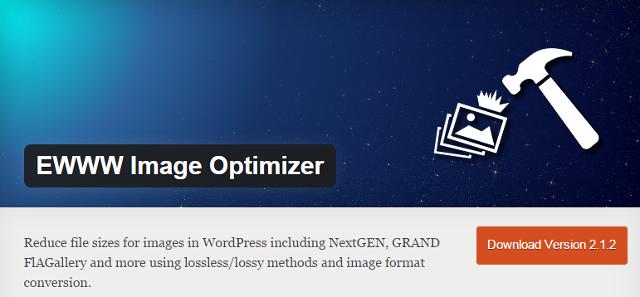 EWWW Image Optimizer - WordPress Plugin