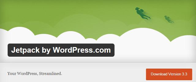 Jetpack by WordPress.com - WordPress Plugins
