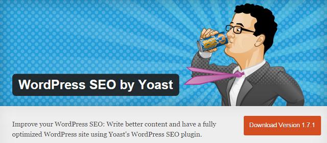 WordPress SEO by Yoast - WordPress Plugins