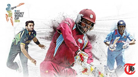 How to watch Cricket World Cup Live? #WorldCup15