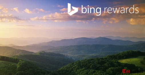Sign up for Bing Rewards and get 100GB OneDrive Space free