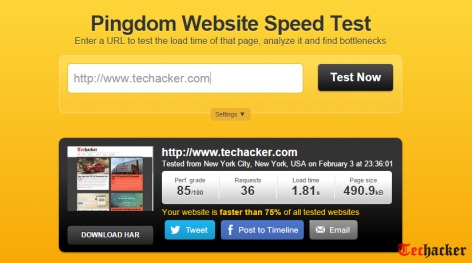 4 Essential Website Speed Optimization Tools for WebMasters