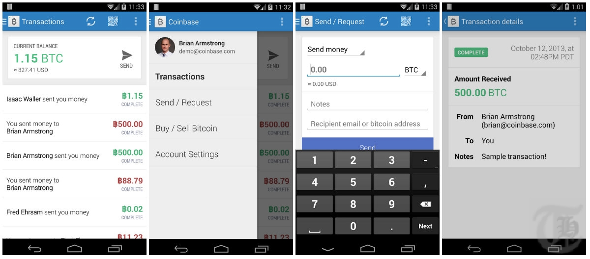 Bitcoin wallet app download - Bnb coin how does it work up